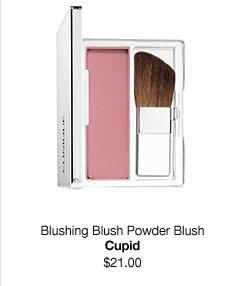 Blushing Blush Powder Blush. Cupid. $21.00