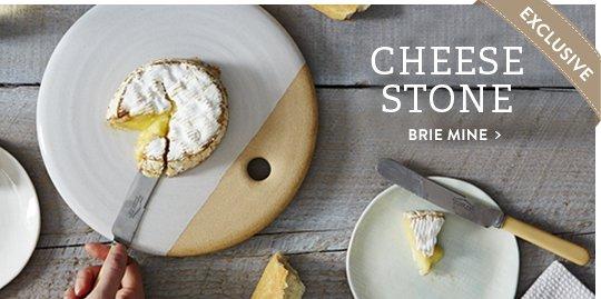 Cheese Stone