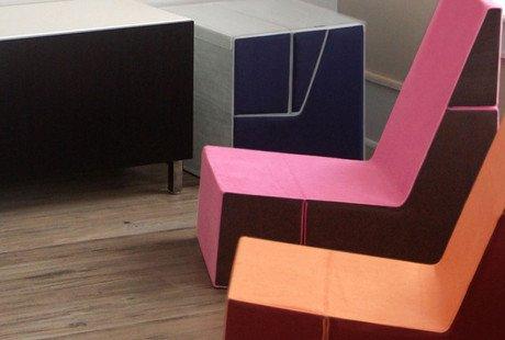 Cubit Chairs