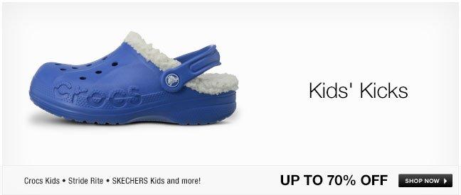 Kids Kicks