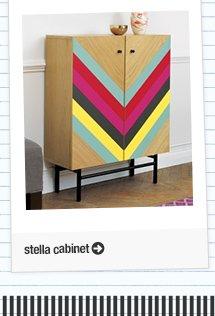 stella cabinet