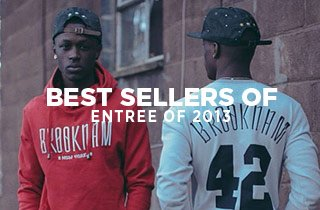 MRKT: Best of Entree LS