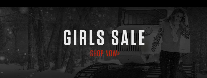 Girls Sale