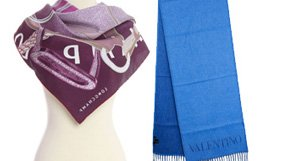 Valentino Scarves and more