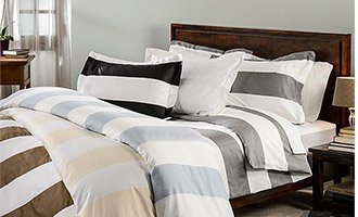 Up to 35% of Bedding & Bath