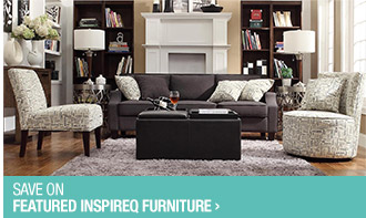 Save on Featured InspireQ Furniture