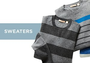 Up to 85% Off: Sweaters