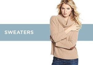 Up to 80% Off: Sweaters