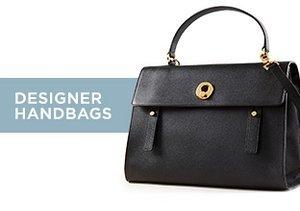 Up to 60% Off: Designer Handbags