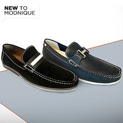 Men's Must-Have Shoes by Focus & Robert Gate