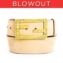 End-of-Season Blowout: Women's Accessories from $1