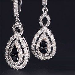 Black Diamonds Starting at $35