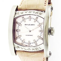 Vintage Timepieces by Zenith, ST Dupont, Bvlgari & More