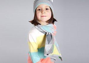 Bundle Up: Hats, Gloves & Scarves