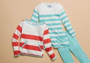 Kick Back: Girls' Loungewear