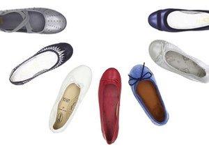 Cute & Comfy: Ballet Flats