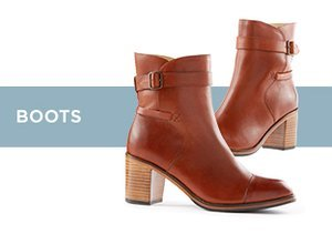 Up to 80% Off: Boots
