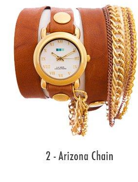 2 - Arizona Chain