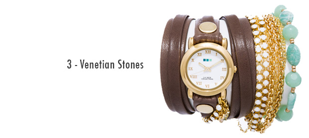3 - Venetian Stones