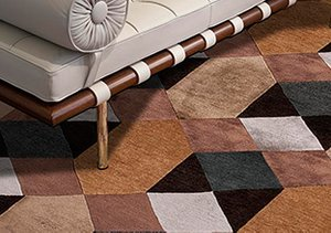 Subtle to Bold: Well-Priced Rugs