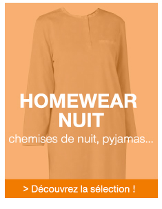 Homewear nuit