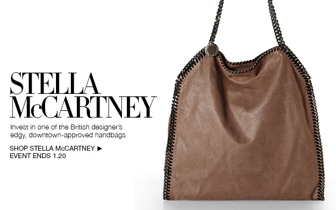 Shop Stella McCartney Handbags For Women