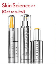 Skin Science (Get results!)