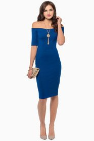 Miss Independent Bodycon Dress 36