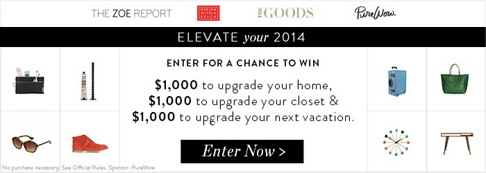 Elevatr your 2014 Enter for a Chance to Win