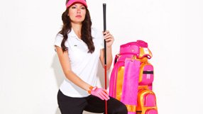 Golf Gloves, Tennis Totes and more