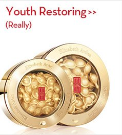 Youth Restoring (Really)
