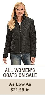 All Womens Coats on Sale