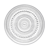 Kastehelmi Side plate, Clear