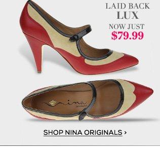 Nina Originals