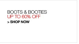 Shop Boots and Booties, Up to 60% Off