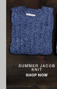 summer jacob knit