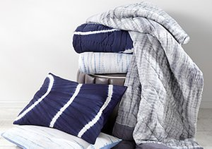 Trend Alert: Tie-Dyed Bedding