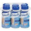 Ensure Vanilla Nutrition Shake, 8 fl oz bottle, 6-count