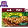 Nature Valley Crunchy Oats 'n Honey Granola Bars, 1.5 oz, 12 count