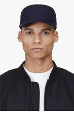 RAG & BONE 5 PANEL HAT for men