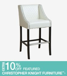 Extra 10% off Featured Christopher Knight Living Room Furniture**