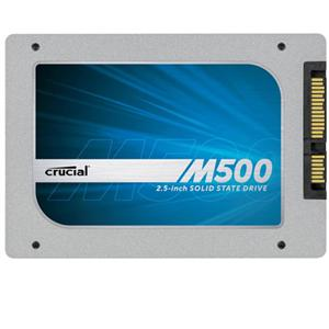 Adorama - Crucial M500 960GB SATA 6Gb/s 2.5 Internal Solid State Drive