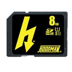 Adorama - Hoodman Class 10 H Line SDXC UHS-1 Memory Cards