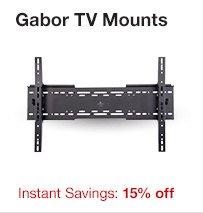 Gabor TV Mount