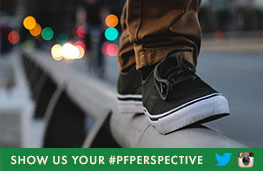 Show Us Your #Perspective