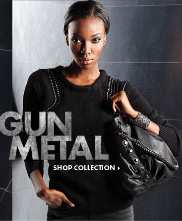 Gun Metal - Shop Collection
