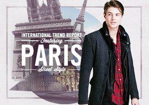 Shop Get The Look: Paris Street Style
