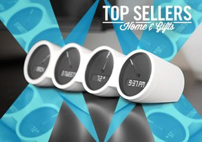 Shop Top Sellers: Home & Gifts from $9