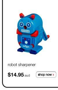 robot sharpener - $14.95aud - shop now >