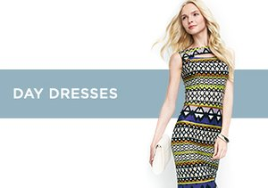Up to 85% Off: Day Dresses